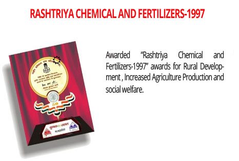 Rashtriya Chemical And Ferticizers-1997