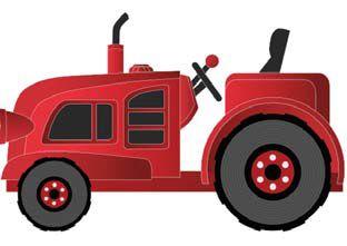ट्रैक्टर बाजार का बूम थमा