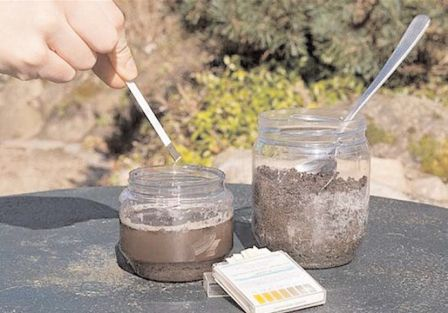 अधिक उत्पादन के लिये  मिट्टी जांच जरूरी