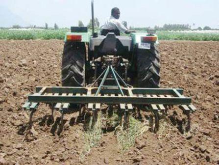 खेत की तैयारी में छुपा है पौध संरक्षण