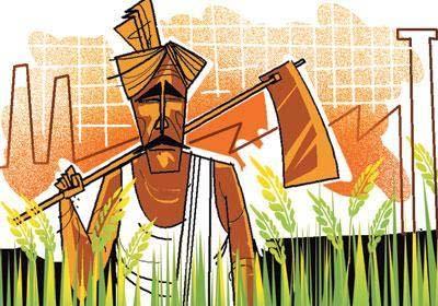 डिफाल्टर किसानों को भी मिलेगा नगद ऋण