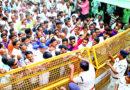 किसानों का आक्रोश व सरकार