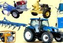 ई- कृषि यंत्र अनुदान पोर्टल