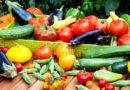 सब्जियों में पादप वृद्धि नियामकों का उपयोग