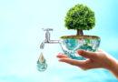 जल संरक्षण का एक बेहतरीन तरीका ड्रिप सिंचाई