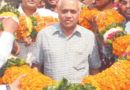 डॉ. प्रदीप बिसेन जवाहरलाल नेहरू कृषि विश्वविद्यालय के कुलपति नियुक्त