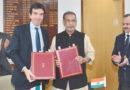 कृषि क्षेत्र में भारत-इटली ने किया समझौता