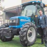 भारत में ट्रैक्टर उद्योग के लिए अपार अवसर : श्री रमन मित्तल