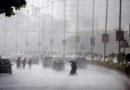 मौसम – बन रहा बारिश का माहौल