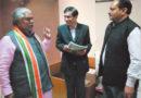 बिहार के कृषि मंत्री ने म.प्र. की कृषि योजनाओं को सराहा