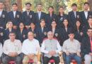 आंध्रप्रदेश में जीती राष्ट्रीय चैम्पियनशिप ट्रॉफी