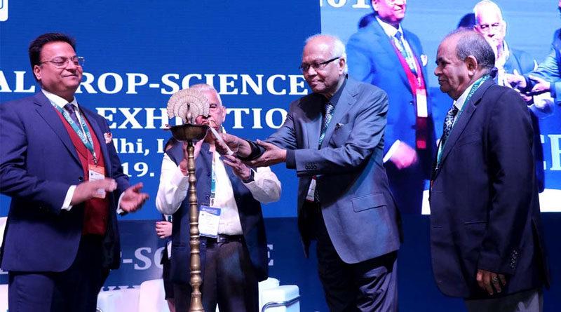 इंटरनेशनल क्रॅाप-साइंस कॉन्फ्रेंस नई दिल्ली में संपन्न