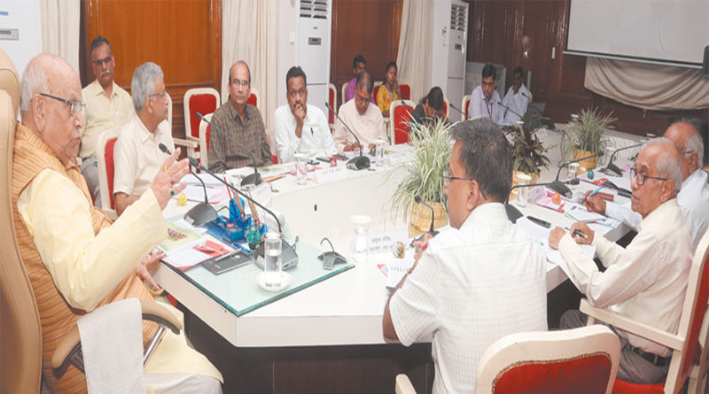 कृषि क्षेत्र में भी रोजगारमूलक शिक्षा की आवश्यकता : राज्यपाल