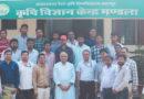 भारतीय कृषि अनुसंधान परिषद द्वारा मिला 'ए' ग्रेड