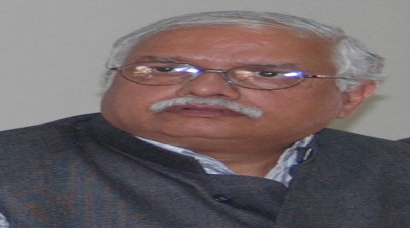 shri-kavindra-kiyevat-secretary-of-the-food-commission