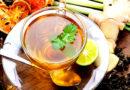 चाय नहीं…  हर्बल चाय लीजिए…