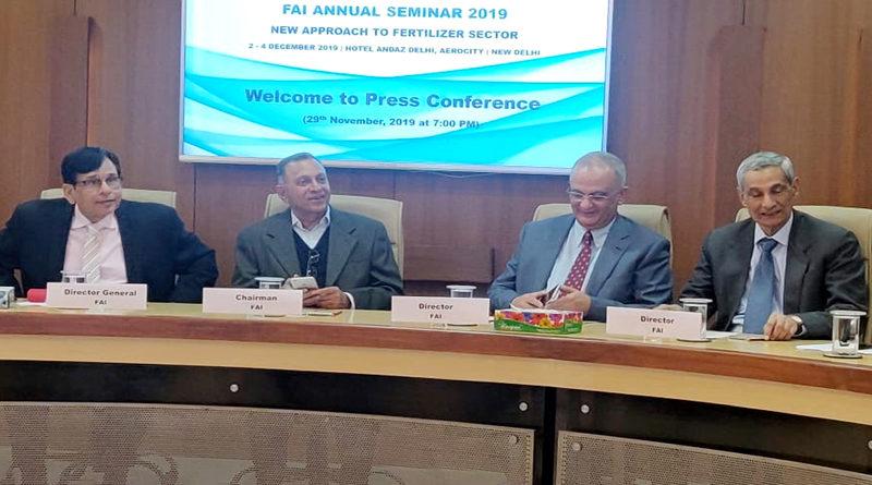 FAI's annual seminar