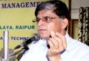 डॉ. पाटील भारतीय कृषि विश्वविद्यालय संघ के उपाध्यक्ष बने