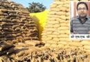 धान के बदले किसानों को दे रही है सिर्फ बातों का झुनझुना