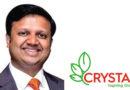 क्रिस्टल ने कोरटेवा एग्रीसाइंस के उत्पादों का अधिग्रहण किया