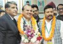 डॉ. चन्द्रपाल सिंह पुन: कृभको अध्यक्ष बने