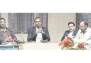 कृषि विकास अधिकारी संघ ने किया नव वर्ष मिलन एवं संचालक का स्वागत