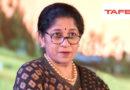 मल्लिका श्रीनिवासन यू.एस.-इंडिया बिजऩेस काउंसिल के ग्लोबल बोर्ड में