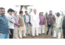 किसानों को नि:शुल्क खाद-बीज देने की मांग