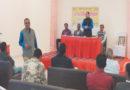 इफको उर्वरक विक्रेता प्रशिक्षण का आयोजन