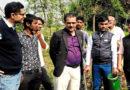 मौसम आधारित कृषि परामर्श जागरूकता कार्यक्रम