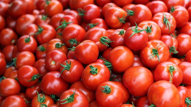 निमाड़ टमाटर उत्पादक संघ निःशुल्क सब्जियां देने को तैयार