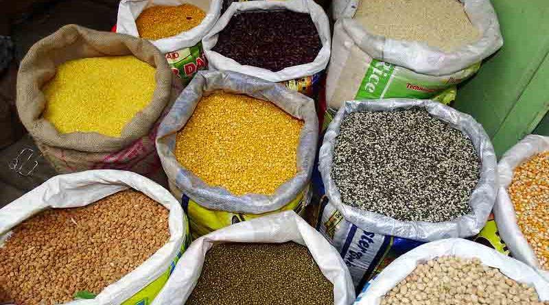 देश में रबी सीजन 2020-21 के दौरान दलहन, तिलहन की खरीद पूरी तेज़ी से