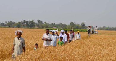 मध्य प्रदेश के किसान सीधे जुड़ेंगे निर्यातकों से: मंत्री श्री पटेल