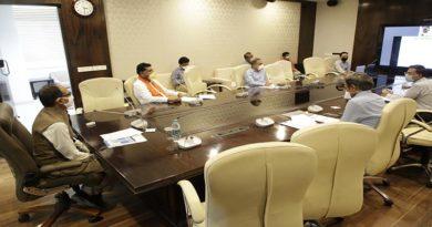 किसानों को भरपूर मिलेगा खाद और बीज मुख्यमंत्री श्री चौहान ने की खरीफ आदान व्यवस्था की समीक्षा