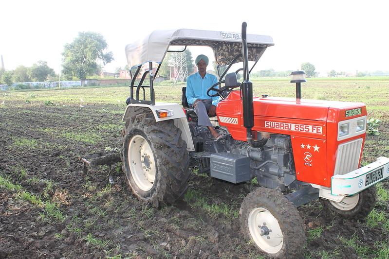 कृषि मशीनरी व कलपुर्जों की दुकानें, हाईवे पर ट्रकों के गैरेज चालू रहेंगे