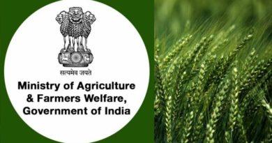 लॉकडाउन के दौरान किसानों की बेहतरी के लिए कृषि मन्त्रालय के उपाय