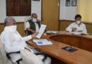 केंद्रीय कृषि मंत्री श्री तोमर ने की ICAR व DARE की समीक्षा