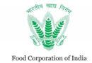 भारतीय खाद्य निगम ने खाद्यान्न रेलें चलाने का नया रिकार्ड बनाया