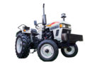 आयशर ट्रैक्टर्स की भारी मांग – एडवांस बुकिंग करा रहे किसान