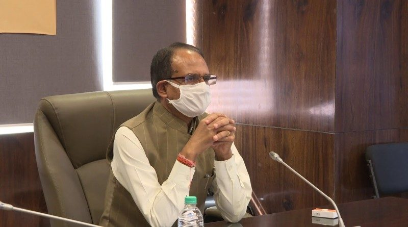 मध्य प्रदेश : एमएसपी पर चमक विहीन गेहूँ भी खरीदा जाएगा