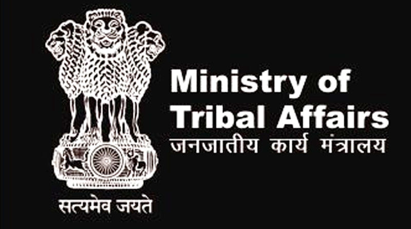 ministry of tribal