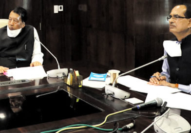 कोरोना काल में गेहूं उपार्जन सराहनीय : मुख्यमंत्री