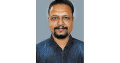 डॉ. दीक्षित राष्ट्रीय पुरस्कार से सम्मानित