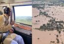 मध्यप्रदेश के 9 जिलों में भीषण बाढ़