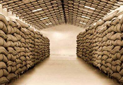 सहकारी समितियों में 500 से 1000 मीट्रिक टन के गोदाम निर्मित होंगे