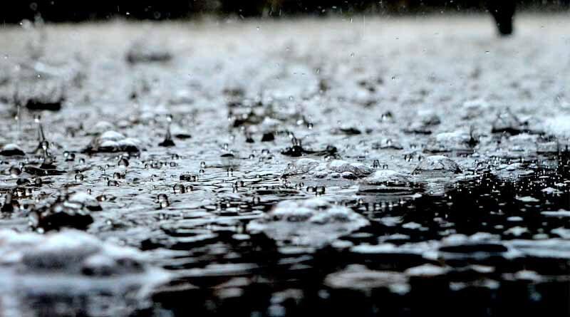 17 सितंबर तक भारत में बारिश संबंधी गतिविधयों में वृद्धि हो सकती है