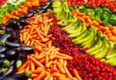 vegetable & fruit