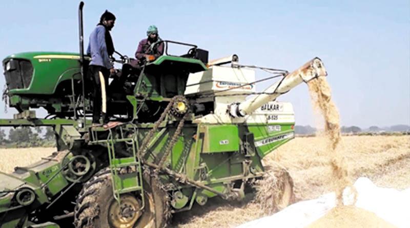 फसल कटाई में उपयोगी कृषि यंत्र एवं अनुदान