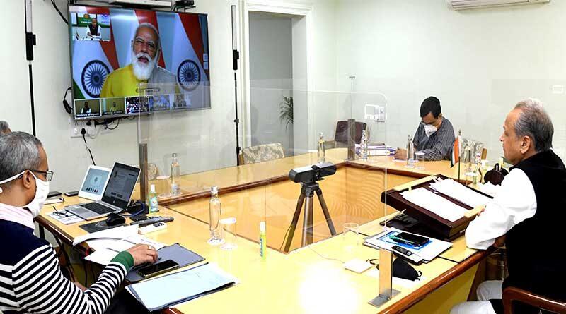 एनआईए के मानद विश्वविद्यालय बनने से होंगे बेहतर शोध कार्य - मुख्यमंत्री