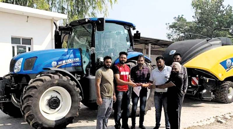 भारत के सबसे बड़े बायोमास एग्रीगेटर की मशीन रेंज को मजबूत बनाया